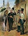 Carl Schindler - Der Wachposten - 2102 - Kunsthistorisches Museum.jpg
