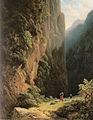 Carl Spitzweg - Mäherinnen im Gebirge.jpg