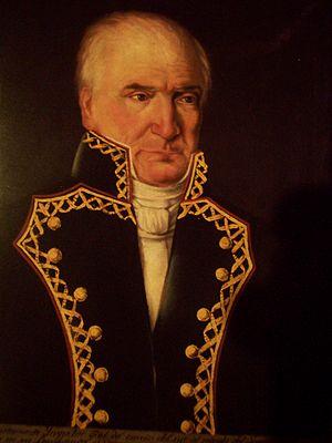 Bustamante, Carlos María de (1774-1848)