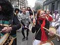 Carnaval des Femmes 2015 - P1360741 - Rue Saint-Martin.JPG