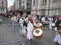 Carnaval des Femmes 2015 - P1360776 - Place de l'Hôtel-de-Ville - Esplanade de la Libération.JPG
