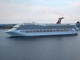 Image illustrative de l'article Carnival Conquest