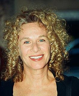 Carole King American singer-songwriter