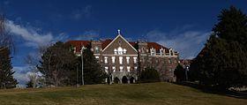 Carroll College Helena, Montana.jpg