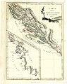 Carta della Dalmazia, Albania e Levante.jpg