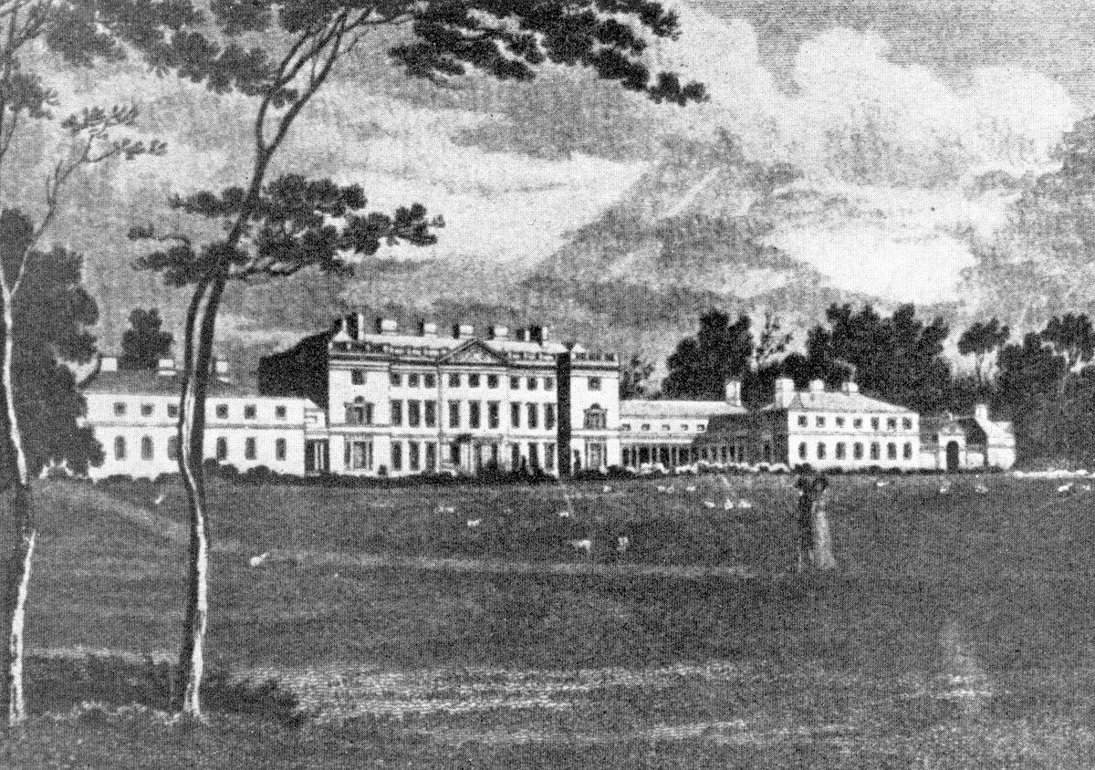 carton house — wikipédia