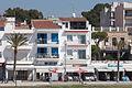 Casas de primeira liña de praia de Coma-ruga. El Vendrell. Tarragona-26.jpg