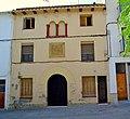 Cases del nucli urbà (Torrelles de Foix) - 8.jpg