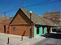 Casetes del Marqués de Campo, carrer de la Barraca, Cabanyal.JPG