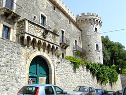 Castello Pignatelli