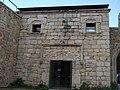 Castillo San Martin de Valdeiglesias bodega.JPG