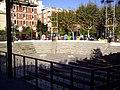 Catalonia PremiaDeMar PlasaDelsPaisosCatalans.JPG