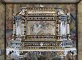 Cathédrale Saint-Just de Narbonne - Trésor - Châsse reliquaire de saint Prudent PM11001142.jpg
