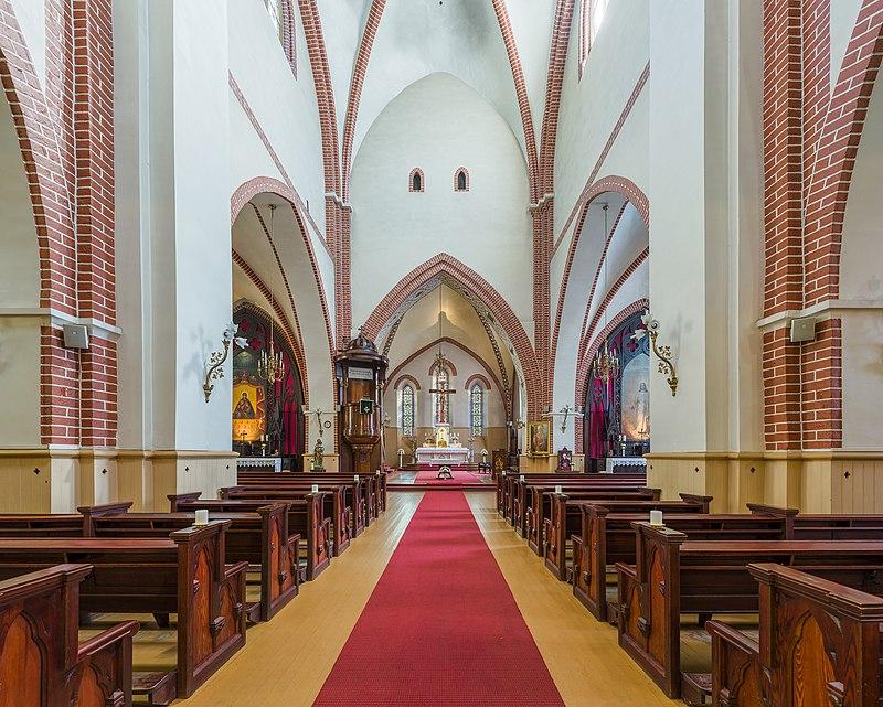 Cathedral of Saint James Interior 2, Riga, Latvia - Diliff.jpg