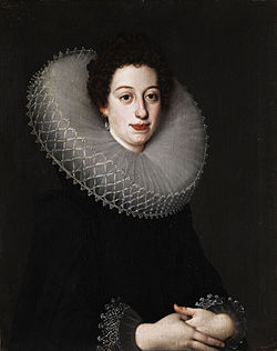 Catherine De Medici, Governor of Siena.jpg