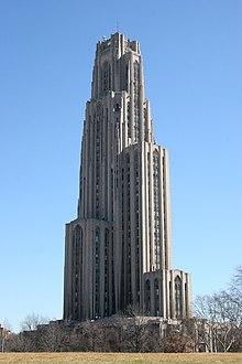 Collegiate Gothic Wikipedia