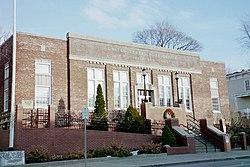 United States Post Office Catskill New York Wikipedia - Us post office map