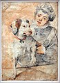 Cavalier d'arpino (attr.), ragazzo con cane.jpg