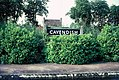 Cavendish railway station (1970) 03.JPG
