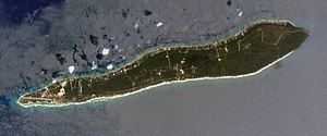 Little Brac Cayman Island