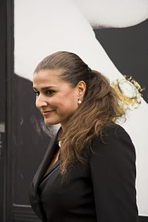 Cecilia Bartoli at BOZAR 2007.jpg