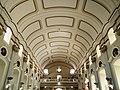 Ceiling of the San Fernando Metropolitan Cathedral in Pampanga.jpg