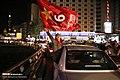 Celebration In Tehran Streets after the Persepolis championship 13.jpg