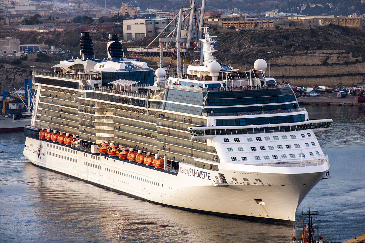 Celebrity Silhouette | Celebrity Cruise Ship