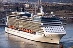 Celebrity Silhouette in Valletta 02.jpg