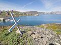 Cemetary Kulusuk, Greenland - panoramio.jpg