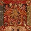 Center detail, Mandala of Vasudhara LACMA M.77.19.7 (cropped).jpg