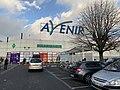 Centre Commercial Avenir - Drancy (FR93) - 2021-01-07 - 1.jpg