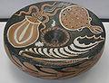 Ceramica, piatto da pesce A.JPG