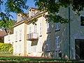 Cergy (95), maison de Gérard Philippe, Gency.jpg