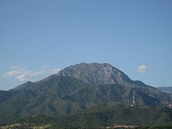 Cerro Murillo - Sierra Nevada de Santa Marta