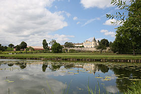 image illustrative de l'article Château Lafite Rothschild