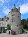 Château de Tocqueville - Tour (2).JPG