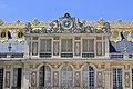 Château de Versailles Cour de Marbre 20170617 facade.jpg