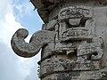 Chac (La Iglesia, Chichén Itzá) 2.JPG