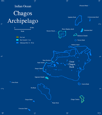 Map of the Chagos Archipelago Chagos map.PNG