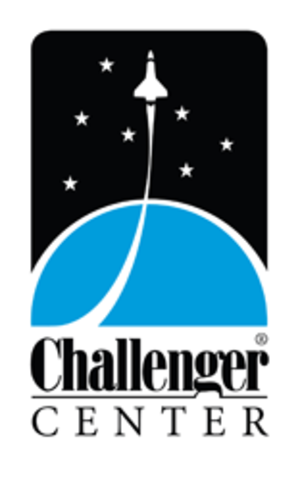 Challenger Center for Space Science Education - Logo