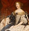 Chambord - tableau reine de France.jpg
