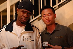 Chamillionaire and Alex Ho.jpg