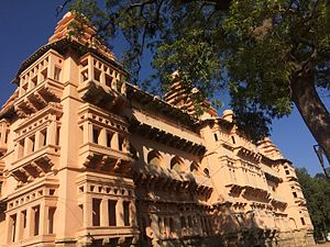 Chandragiri Fort, Andhra Pradesh - Raja Mahal of Chandragiri Fort