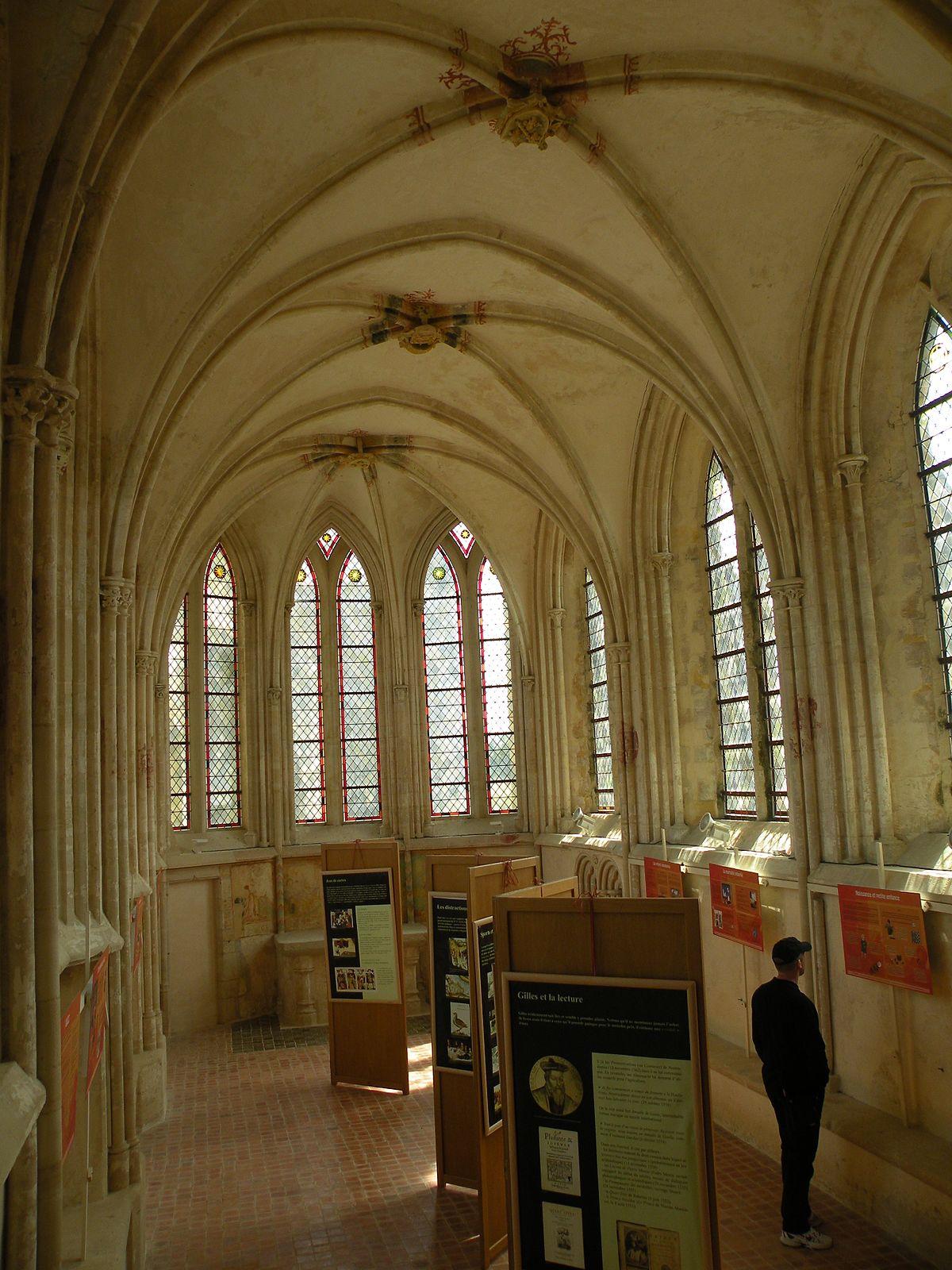 Chapelle saint gerbold wikip dia La chapelle saint mesmin piscine