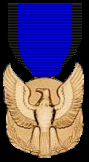 Four Chaplains' Medal - Image: Chaplainmedal