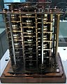 Charles Babbage Difference Engine No1.jpg