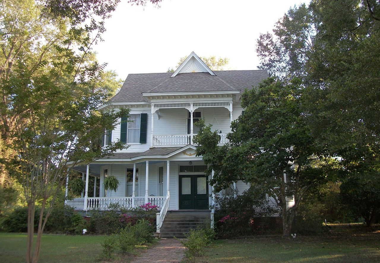 Mississippi madison county canton - National Register Of Historic Places Listings In Madison County Mississippi Wikiwand