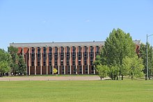 Charles M. Russell High School, Great Falls, Montana.jpg