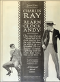 Charles Ray in Alarm Clock Andy by Jerome Stern Film Daily 1920.png